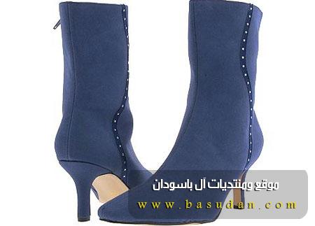 حذاء شتوي 2015,حذاء نسائي 2015