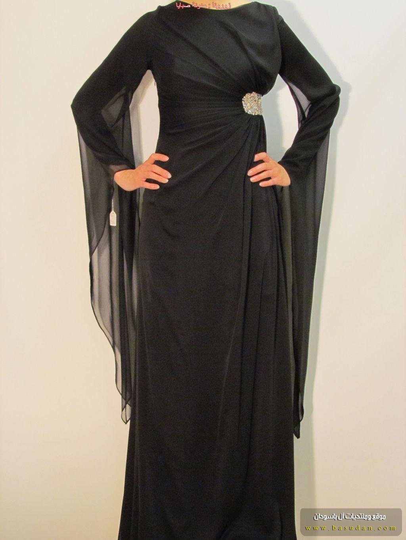 فستان جميل 2015 ازياء روعه